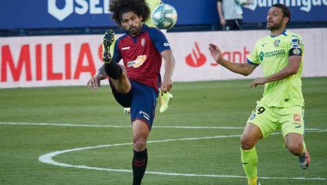 Aridane y Jorge Molina.