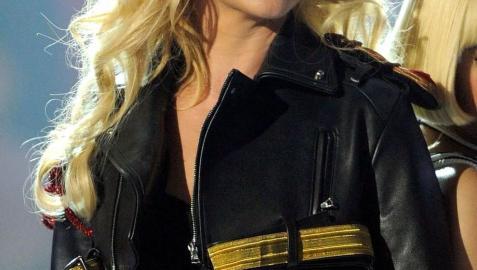 Sale a la luz  el último 'single'  de Britney Spears