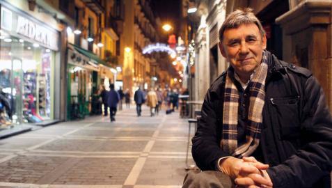 Joaquín Carbonell, ocho euros por dar un concierto: uno por habitante