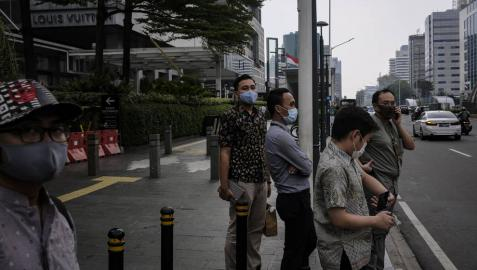 La pandemia de COVID-19 acumula 11,8 millones de casos, tres de ellos en EE UU