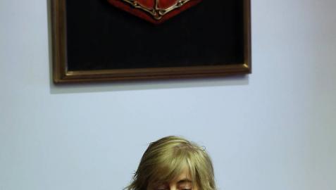 Reproches de la oposición a Ana Ollo por el Plan Estratégico del Euskera