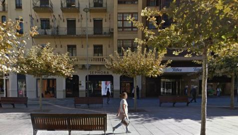 Trabajadoras de Sephora inician una huelga indefinida por su convenio