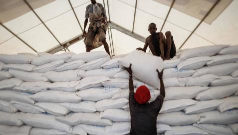 El Programa Mundial de Alimentos gana el Nobel de la Paz 2020