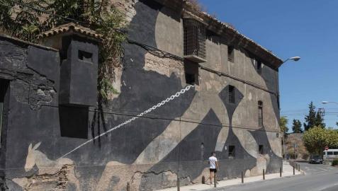 Galería de los 24 murales pictóricos, resultado de la Muestra Internacional de Arte Urbano Avant Garde de Tudela.