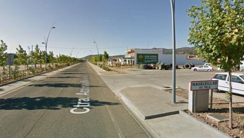 Un hombre mata a otro de una puñalada en Badajoz