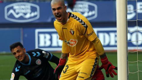 Rubén Martínez: