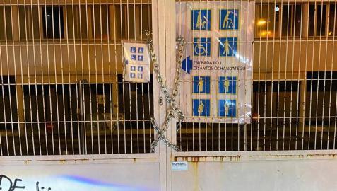 El propietario de refeNa intenta cerrar las instalaciones donde ser realizan las PCR para reclamar a Salud el pago del alquiler