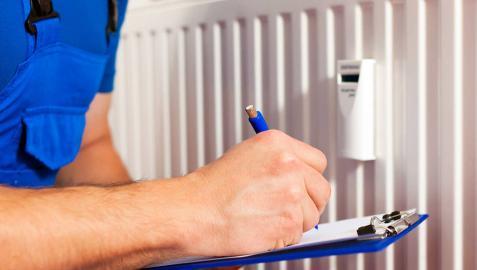 55.000 edificios con calefacción central deben instalar contadores individuales