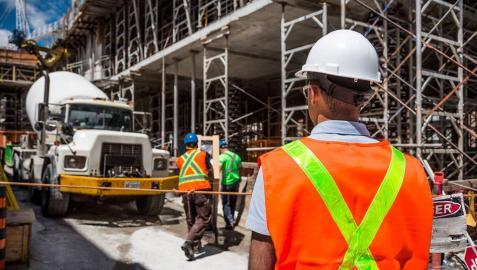 Aumentan un 12,3% los días de baja por trabajador en 2016