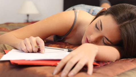 Relacionan la apnea del sueño con la agresividad del cáncer de piel