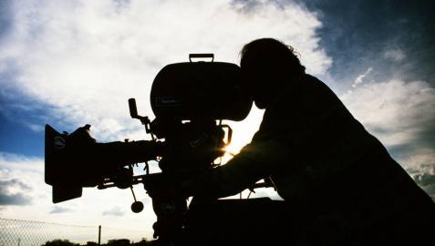Nuevo rodaje de Hollywood en Navarra