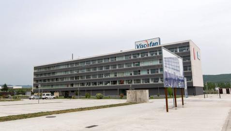 Viscofan adquiere el grupo Supralon por 12 millones de euros