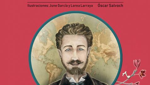 Un libro acerca a Julián Gayarre al público infantil