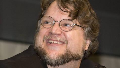 Guillermo del Toro regresa al oscuro laberinto