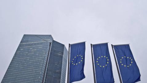 El empuje del BCE hace que toda la Eurozona vuelva a crecer