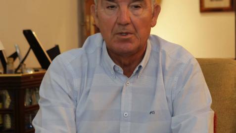 José Luis Díez Díaz, expresidente de la FNF