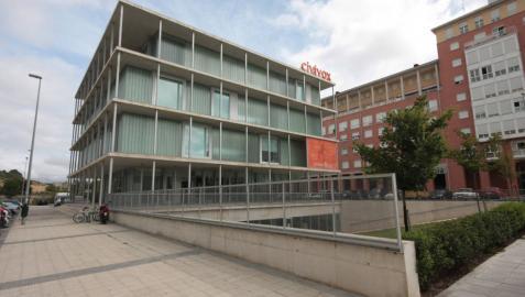 Civivox San Jorge acoge un teatro infantil en euskera este sábado
