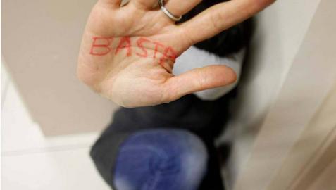 Condenado a 15 años, la  mayor pena por violencia de género