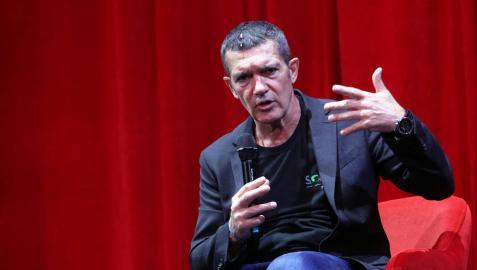 Antonio Banderas estrenará el musical 'Company' en 2021