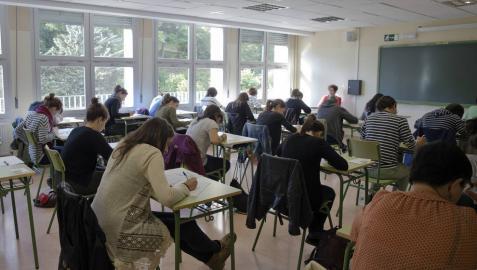 AFAPNA plantea presentar un recurso ante los tribunales por la OPE en Educación