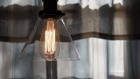 La luz alcanza su precio máximo histórico este viernes en pleno temporal