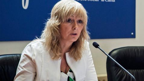 Ana Ollo: