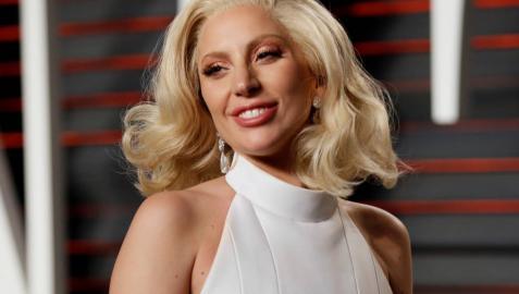 Lady Gaga protagonizará 'A Star Is Born' con Bradley Cooper como director