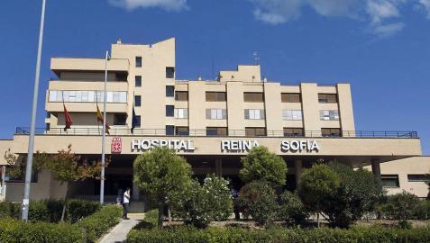 El Hospital Reina Sofía de Tudela mejorará la accesibilidad de las pruebas preoperatorias concentrándolas en un día