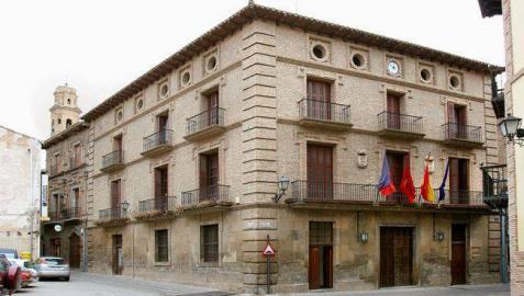 Tres detenidos en Corella por agredir a un Guarda Rural