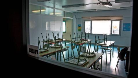 La Rioja cierra todos los centros educativos por el coronavirus