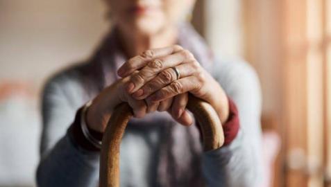 La contaminación del aire podría aumentar el riesgo de sufrir alzhéimer