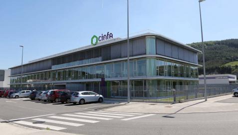Infarco, sociedad matriz de Cinfa, da el salto a la biotecnología