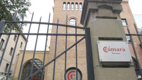 Cámara Navarra y F. Iniciativas evaluarán la I+D+i de las empresas