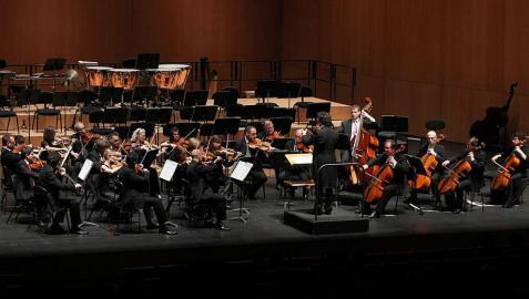 La OSN interpreta a Weber, Villa-Lobos y Schubert este jueves y viernes