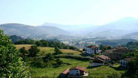 Navarra sigue siendo líder en turismo rural
