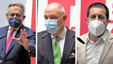 La Cámara de Comercio pide unidad política para lograr fondos de la UE para Navarra