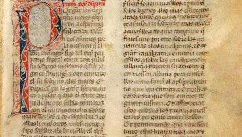 Navarra contaba ya con un derecho propio en el siglo XIII