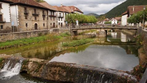 Ochagavía, corazón del Pirineo navarro