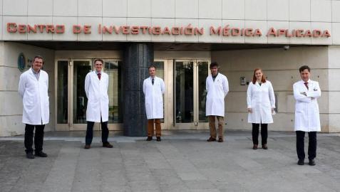 Navarra investiga cómo mejorar las inmunoterapias contra el cáncer