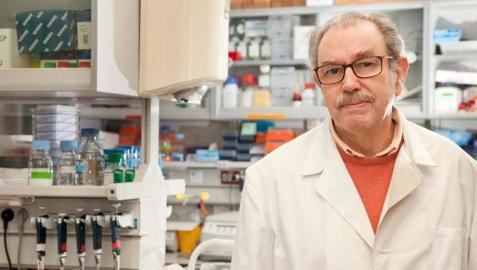 El investigador Vicente Larraga prevé que la pandemia dure tres años pero que la normalidad vuelva