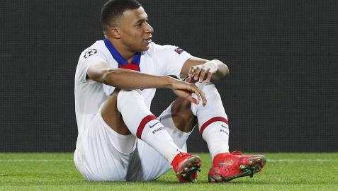 El PSG tasa a Mbappé. ¿Cuánto vale la estrella?