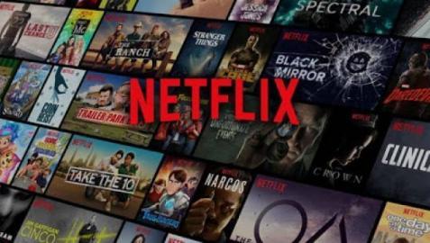 Contenidos de Netflix
