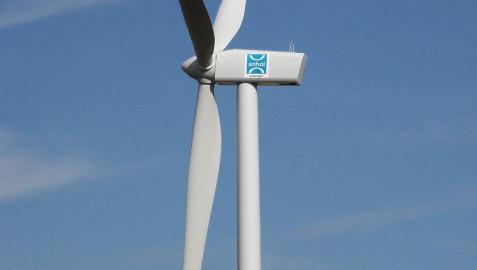 Enhol acuerda vender energía eólica a Factorenergia durante 20 años