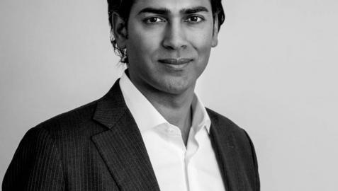 Amit Ranjan Karna, nuevo presidente de la sociedad 3Pbio Pharmaceutical Holding