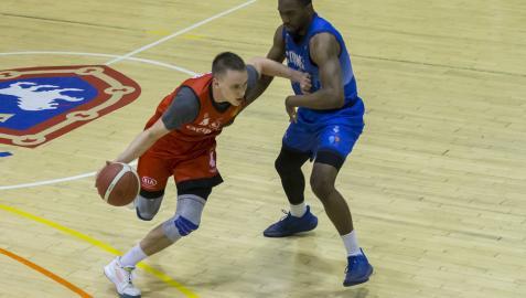 La décima del Basket Navarra
