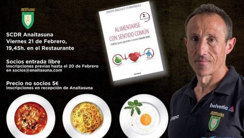 ¿Nutrición y rendimiento académico? Columna de Javier Angulo.