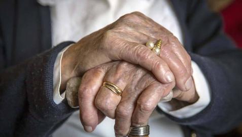 Las navarras, con 86,9 años, las segundas con mayor esperanza de vidade Europa