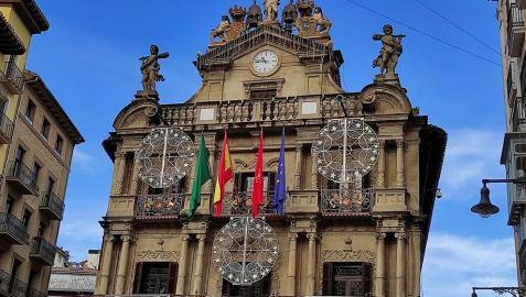 El Ayuntamiento de Pamplona deberá indemnizar a un medio de comunicación por su exclusión de la publicidad institucional