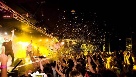 Quince intoxicados en una discoteca de Almendralejo por una sustancia
