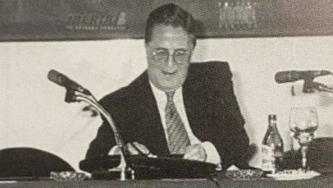 Miguel Álvarez Bonald.